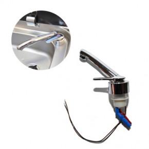 CAN 루비네토 접이식 냉온수전/1.5bar 이상 사용불가