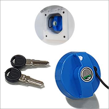 WESTACC 청수인입구 캡+열쇠