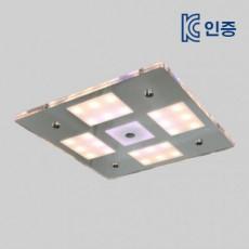 WESTACC 제노바 LED 천장조명(사각)